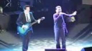Rick Astley & Roderick Paulate - Never Gonna Give You Up