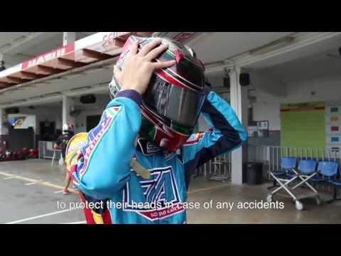 Go Kart - Essentials