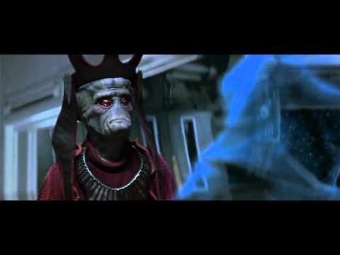 "Star Wars Episode 1 - ""I will make it legal"""