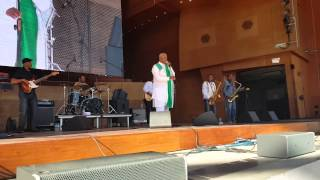 Mahmud Ahmed - Live On At Grant Park Chicago
