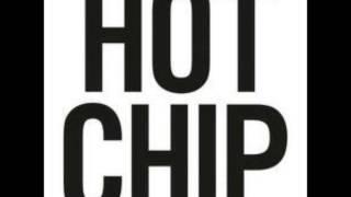 Hot Chip - Flutes (Sasha remix)   [Official]