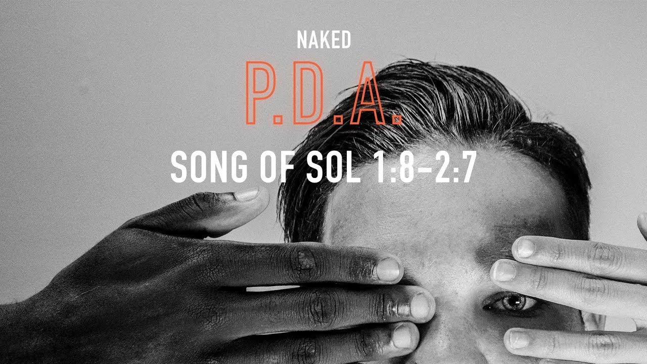 Naked // Week 3
