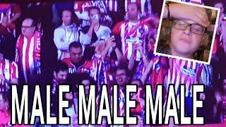 SENZA CRISTIANO RONALDO LI VEDO MALE MALE... - Real-Atletico 2-4 (Supercoppa Europea)