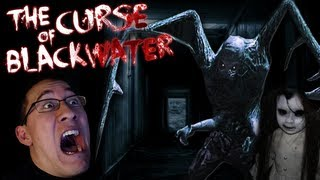 The Curse of Blackwater | Part 3 | SCREAMING TO THE SEWER