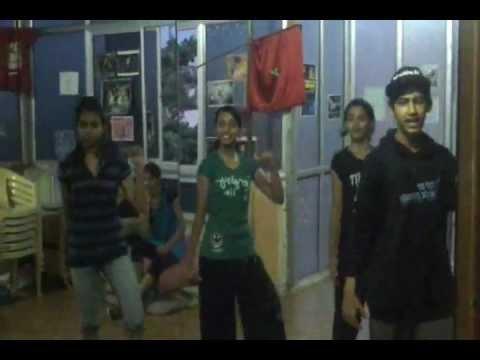 The Tapori Mashup Dance | SJ90