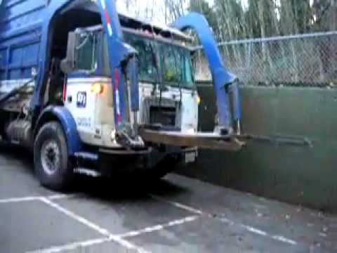 1.20.10 BFI Canada servicing dumpsters part 1
