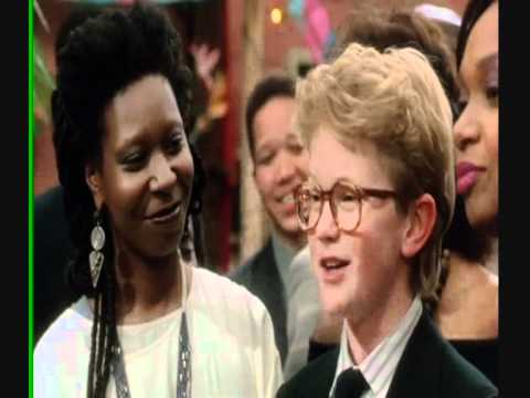 NPH & Whoopi Goldberg singing -HQ- (Claras Heart)