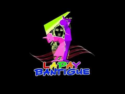 Lapay Bantigue Dance Festival 2016 - Amancio Aguilar Elementary School