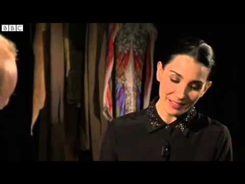 Tamara Rojo on the