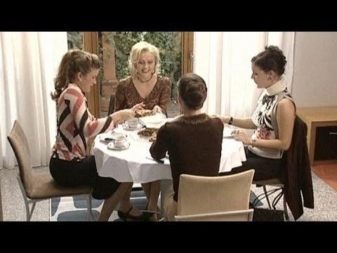 Barsch-Innereien-Kuchen - Ladykracher