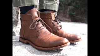 Review: Sutro's Weird-Looking-But-Really-Comfortable Alder Boot