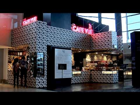 The Foodie Capital Takes Flight - world class food options at Melbourne Airoport.mp4