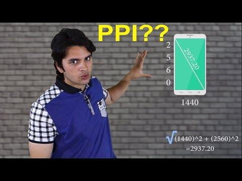 [Hindi-हिन्दी] Pixel Per Inch (PPI) : Explained ||  #AnkushTyagiExplains