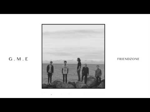 G.M.E - FRIENDZONE (OFFICIAL AUDIO)