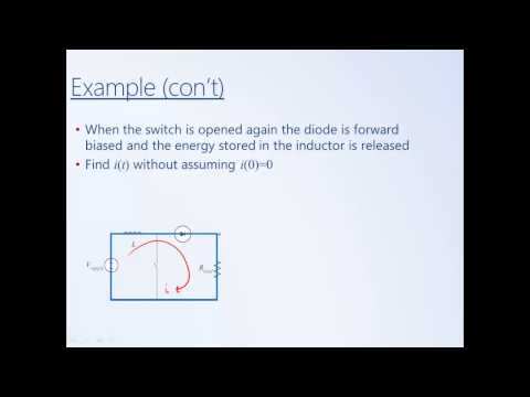 System Dynamics and Control: Module 6 - Modeling Electrical Systems