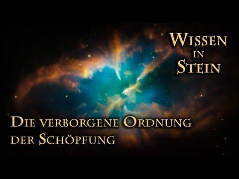 Wissen in Stein VI (Die verborgene Ordnung der Schöpfung) Axel Klitzke