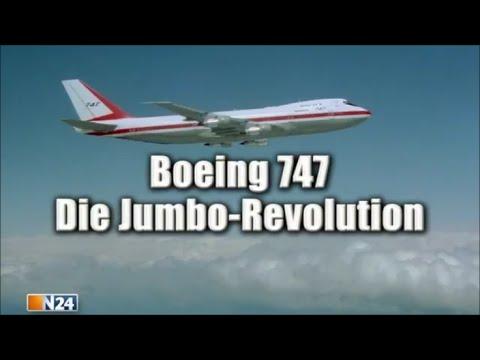 Boeing 747 - Die Jumbo Revolution (1)
