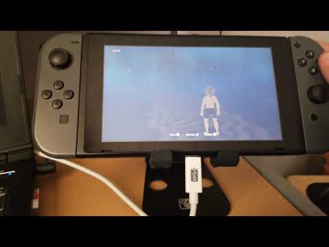 Homebrew Nintendo Switch Checkpoint BACKUP AND RESTORE SAVE