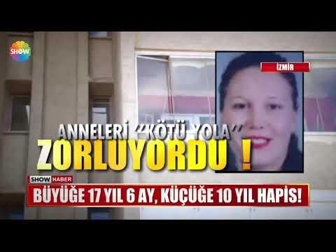 Anne katili kız kardeşler yeniden hapse girecek!