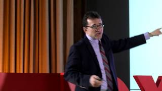 The psychology and politics of dysfunctional democracy | Drew Westen | TEDxEmory