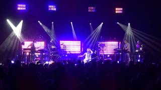 Bleachers -  Dreams (Cranberries Cover) - Live at The Fillmore in Detroit, MI on 8-11-15