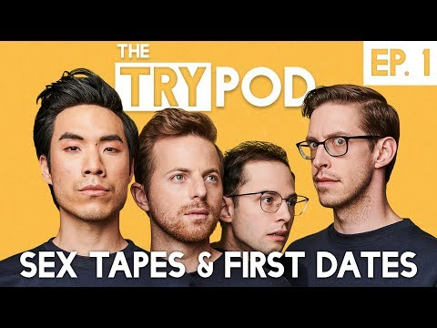 The Try Guys Podcast - Sex Tapes and First Dates - The TryPod Ep. 1 videó letöltés
