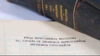 AD/1 - DOCUMENTÁRIO DO CENTENÁRIO DA ARTILHARIA DIVISIONÁRIA DA PRIMEIRA REGIÃO MILITAR