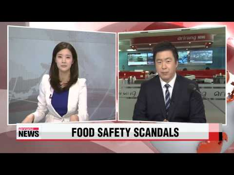 McDonald′s in Japan hit with food safety scandals   맥도날드 일본서 식품안전 스캔들로 타격
