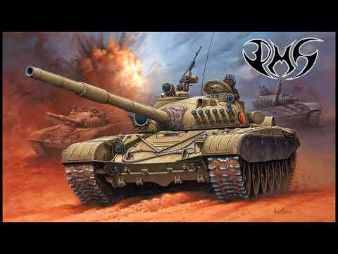 Thrash Metal: The German Assault (Best Of) 4K/UHD