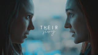 wayhaught   their story {1x02-3x12}