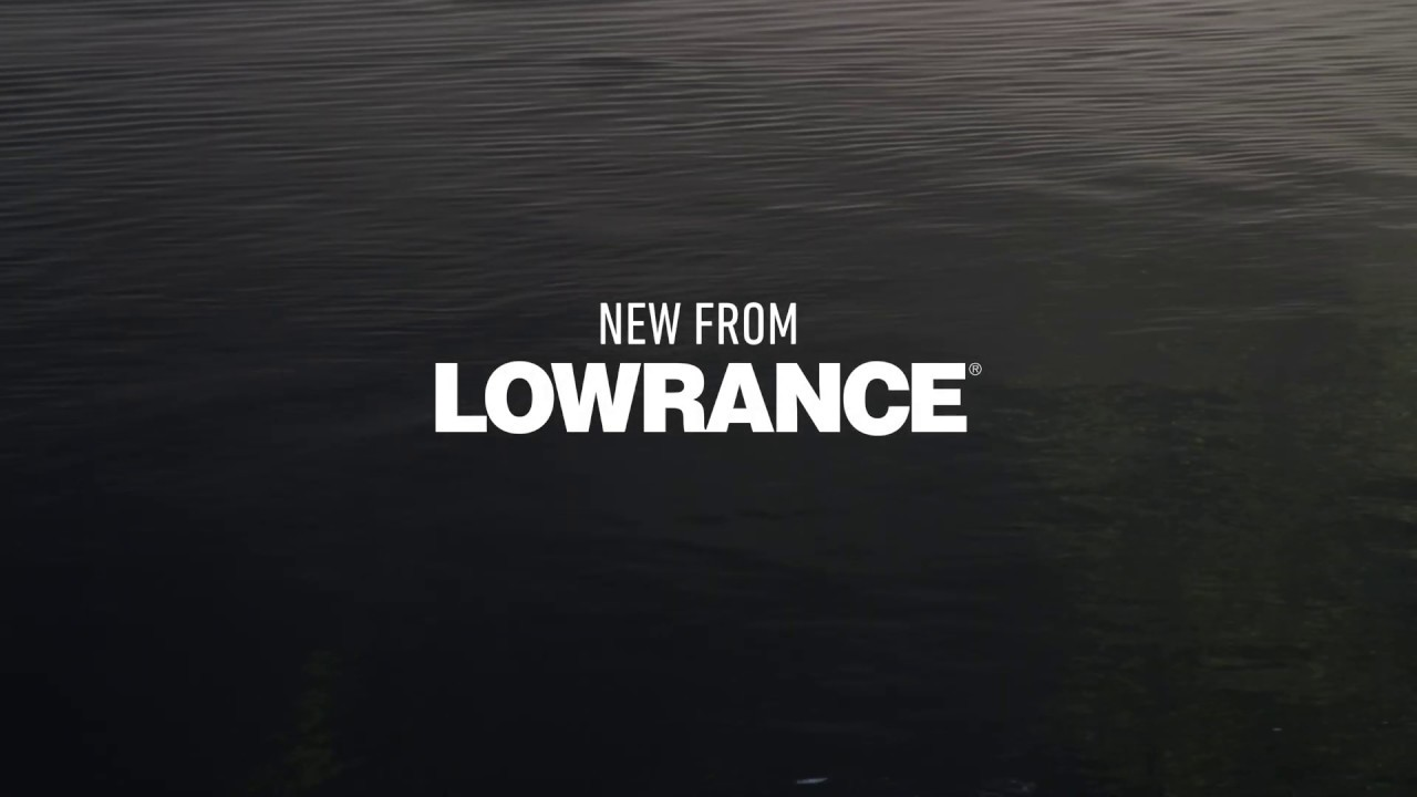 Video: Lowrance Teases New Trolling Motor | Grand View Outdoors