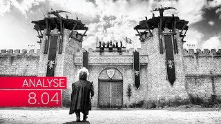 Game of Thrones: The Last of the Starks | Recap & Analyse | Episode 4 | Staffel 8