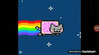 Gambar cover Nyan Cat but it's really fast