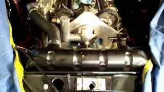 Jaguar Type S  3.8 - 1966 - Sensitivemechanica
