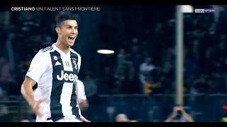 Cristiano Ronaldo, un talent sans frontière !