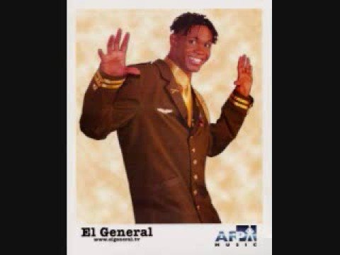 El General - Son Bow