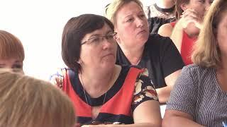 Видеоотчет второй волны обучения сельских учителей курсу финансовой грамотности