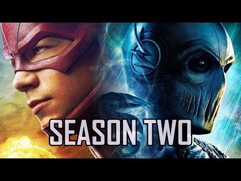 Download The Flash Season 2 Complete Recap