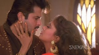 Rajkumar - Part 4 Of 14 - Anil Kapoor - Madhuri Dixit - Superhit Bollywood Movies