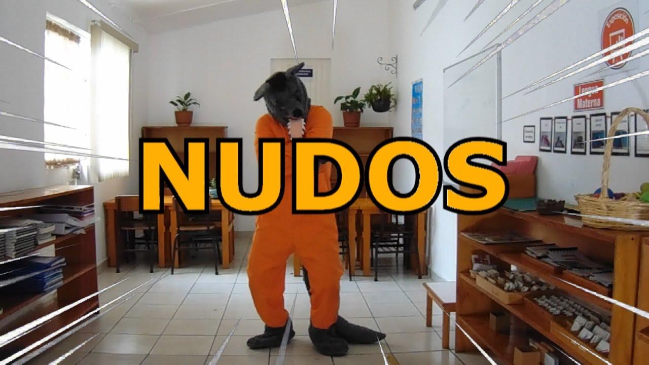 GIMNASIA CEREBRAL #3-EL NUDO