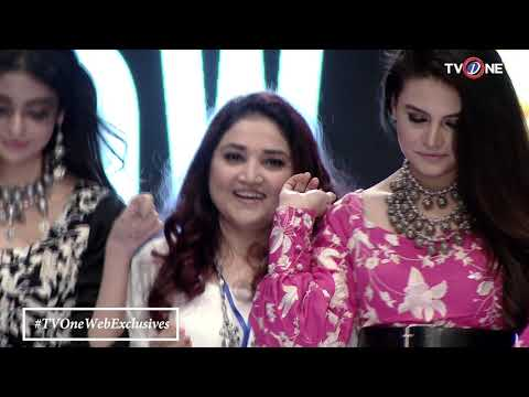 TV One Web-Exclusives | Fashion Pakistan Week Spring/Summer 2019 | HighLights