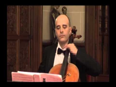 Cuarteto Gianneo  Carlos Guastavino