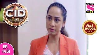 CID - Full Episode 1451 - 19th April, 2019