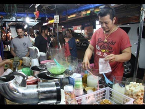 ร้านขนมหวานอร่อยและดังทีสุดในยโสธร: ร้านยายนาง โต้รุ่งตลาดใหม่ อ.เมือง แนะนำต้องไปกิน Yasothon