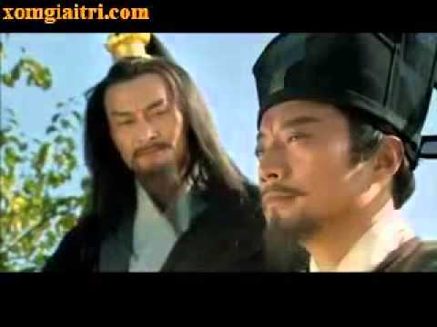 Phim Tân Thủy Hử Trọn Bộ