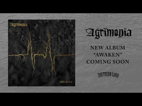 """Agrimonia - """"Awaken"""" (Album Teaser)"""