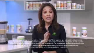 Control del apetito con Prolessa Duo Herbalife