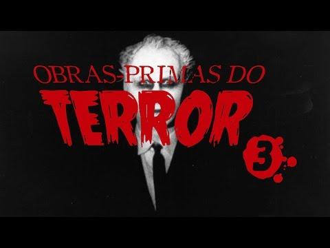 Trailer: Obras-Primas do Terror 3