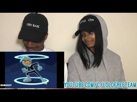 Download Youtube: DANNY PHANTOM: EXPOSED REACTION!!!