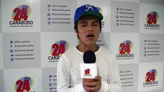 """Kevin Lara llega a Venezuela para presentar su nuevo sencillo """"Aquí estaré"""""""